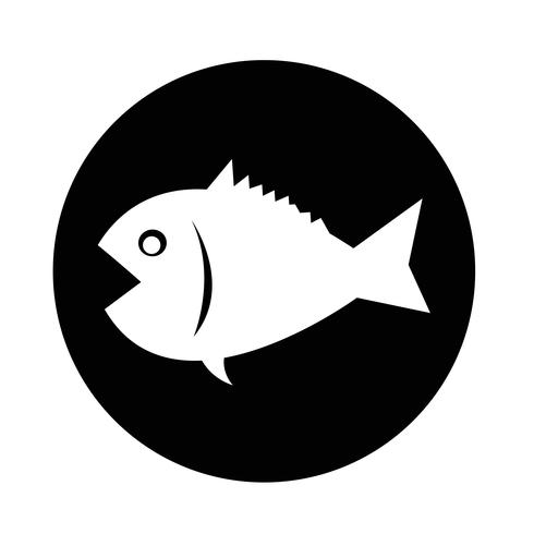 Icono de pesca