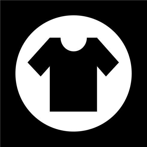 Icône de t-shirt