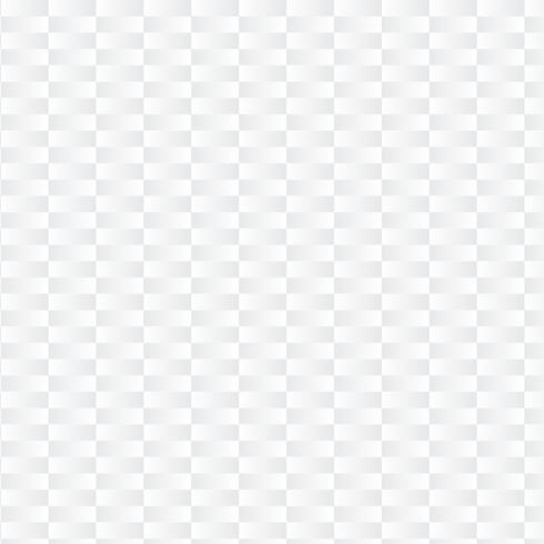 White geometric background, pattern vector