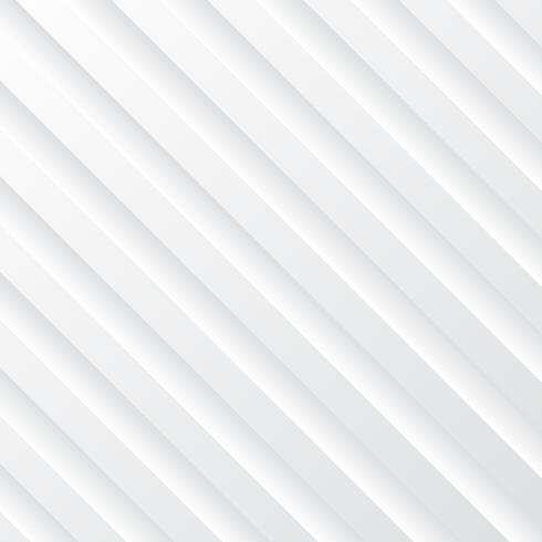 Gestreifter Hintergrund der abstrakten weißen Steigung