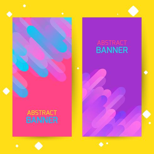 Covers with geometric pattern. Colorful backgrounds. Applicable for Banners, Placards, Posters, Flyers. vector