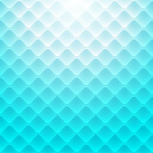 Modelo cuadrado azul del backgroud abstracto. Sofá de lujo con textura. vector