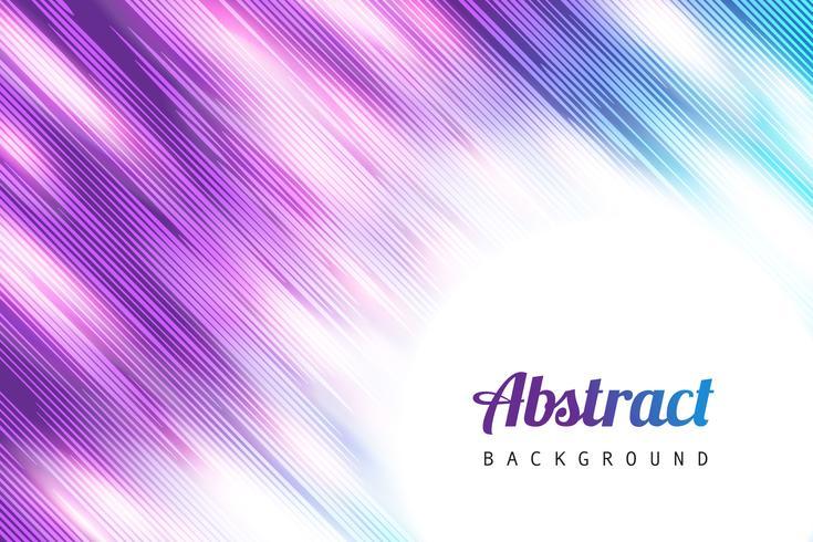 rayas de fondo abstracto ligero