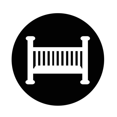 Icono de cuna