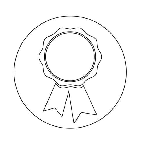 icono de cinta