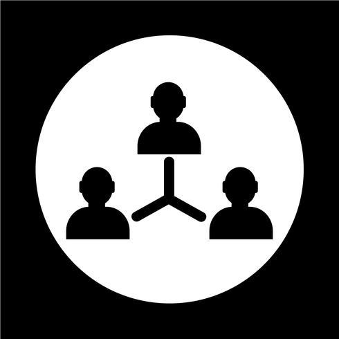 Benutzer Personensymbol