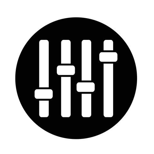 icône du panneau de commande