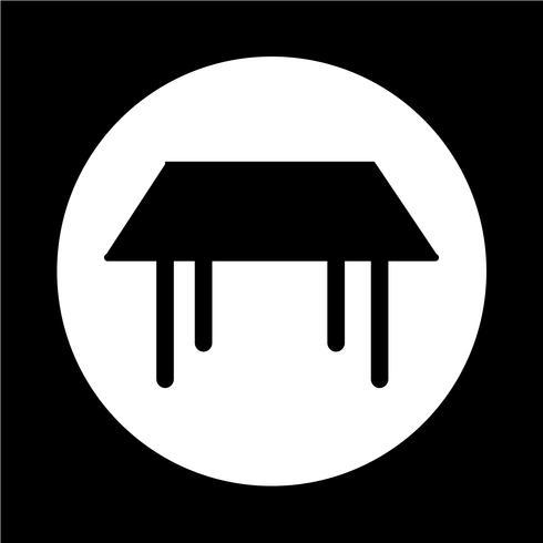 Icono de tabla