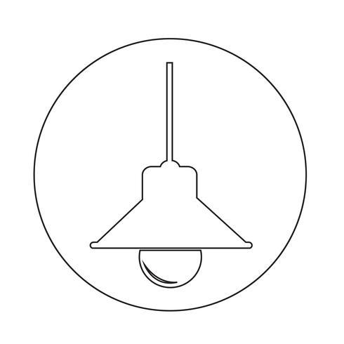 Ícone da lâmpada