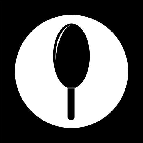 Icona di gelato