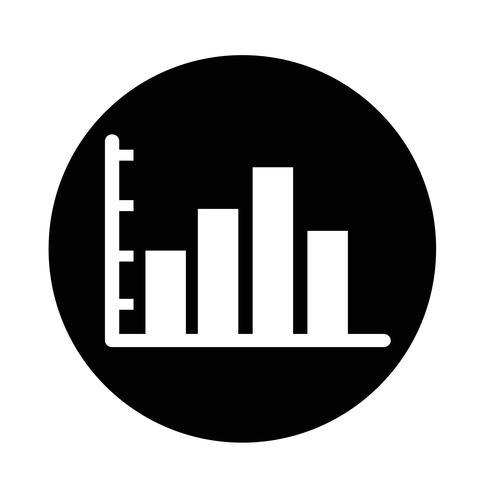 Diagramm Graph-Symbol