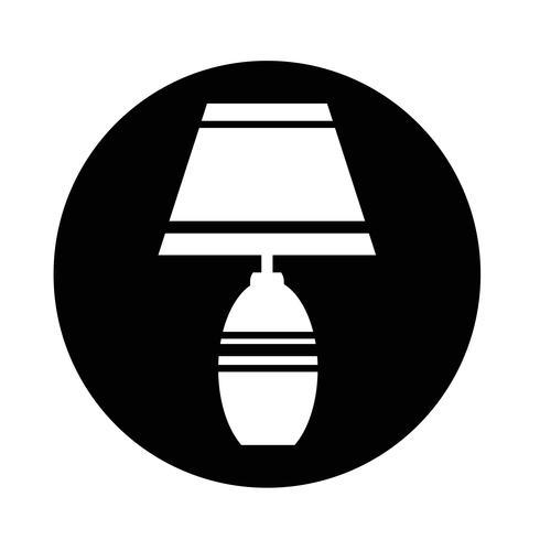 household lamp icon