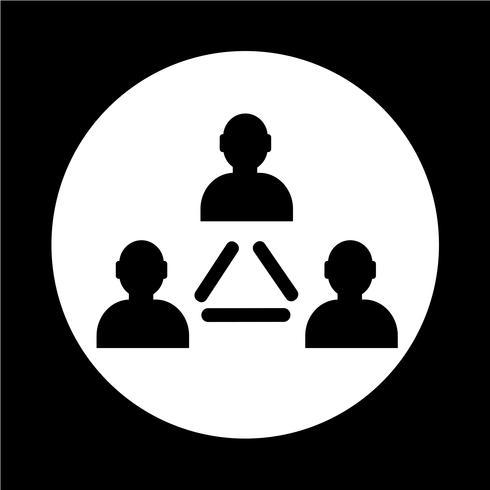 Icona utente persona