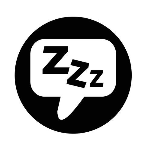 Icona del sonno