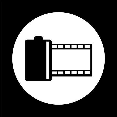 filmtape pictogram