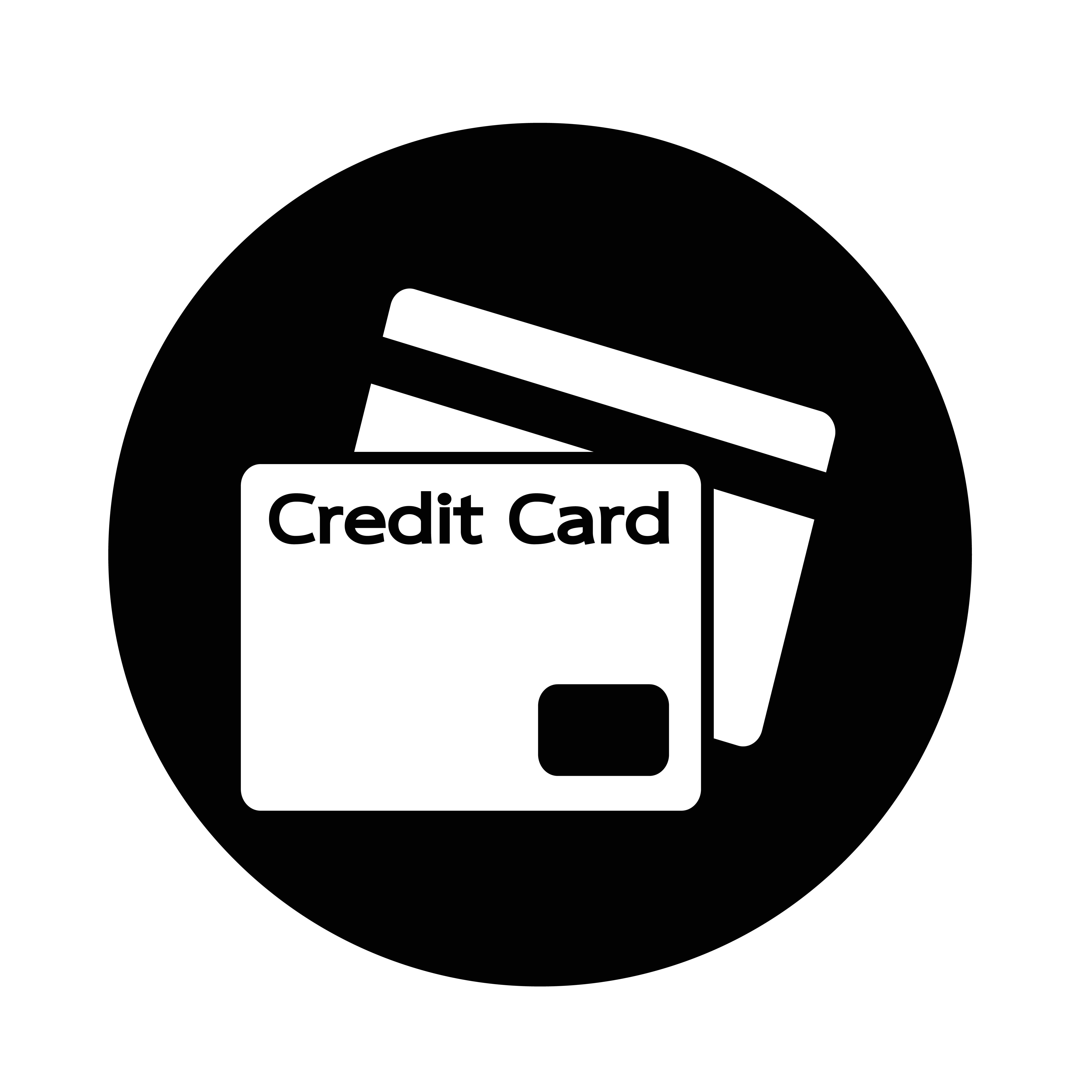 Credit Card Icon 571559 - Download Free Vectors, Clipart Graphics & Vector Art