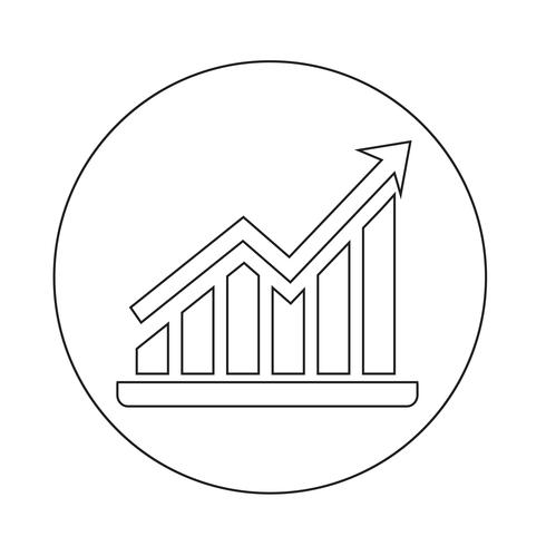 ícone gráfico vetor