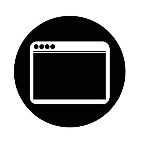 Icono del navegador