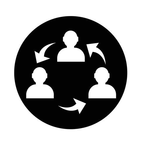 Icono de persona de usuario