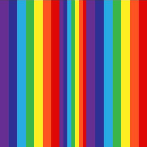 arco-íris com o ícone da nuvem