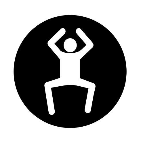 Icono de la acción humana