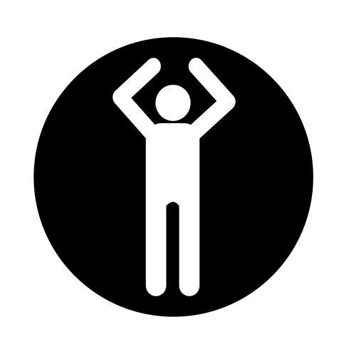 Human Action Icon