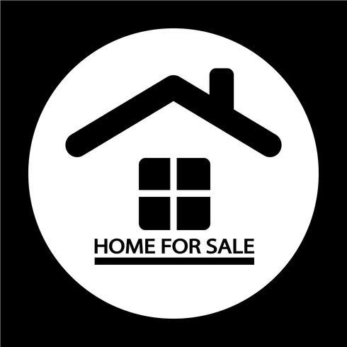 Icono de inicio de venta
