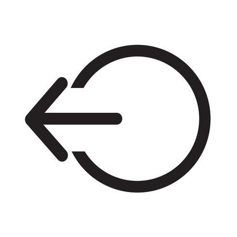 Abmelden-Symbol