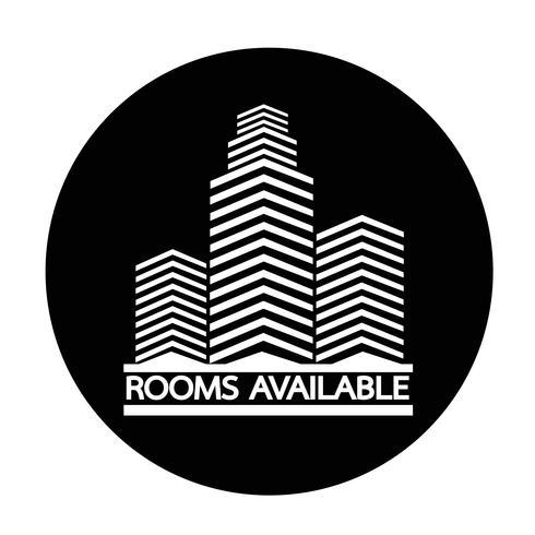 Icona di stanza disponibile