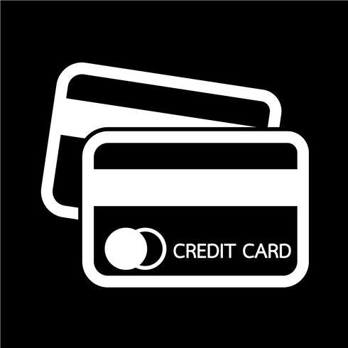 creditcard pictogram