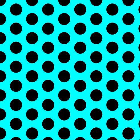 Dot pattern background