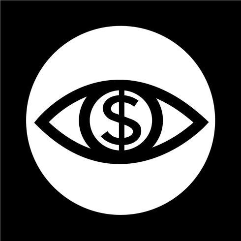 Sign of Eye-ikonen