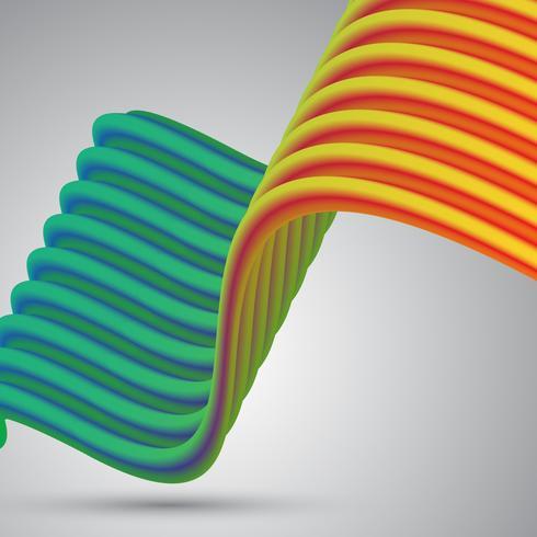 Fondo de diseño abstracto vector