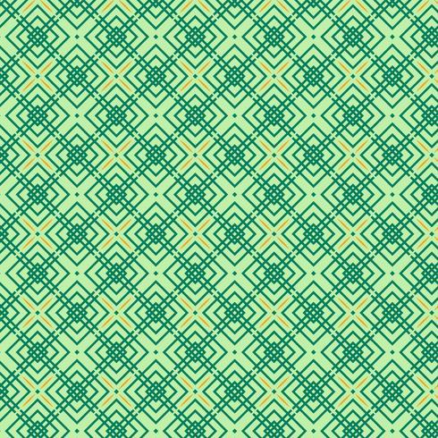 Shiny Oriental Pattern