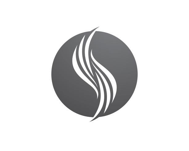 letra S vetor de design de logotipo corporativo de negócios