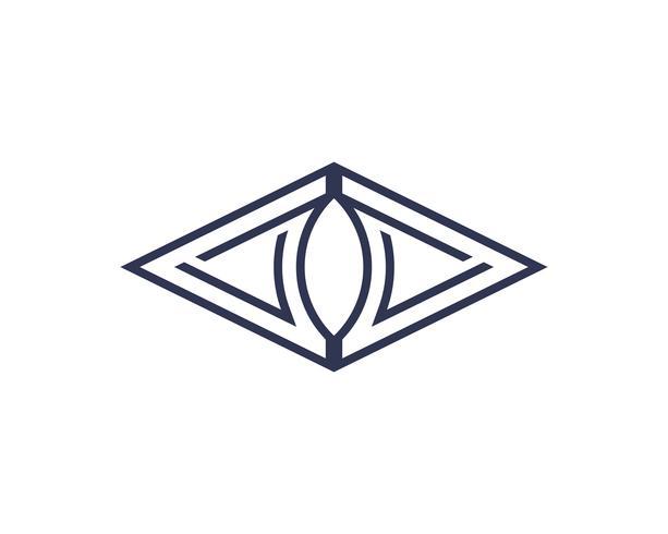 Fastighets- och anläggningsdesign Logo design för företagets företagsskylt ..