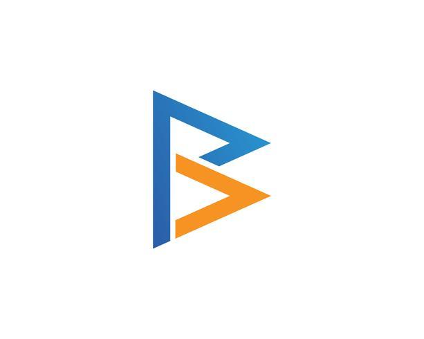 Business finance logo and symbols vector concept illustration,