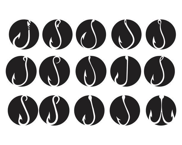 gancio simboli simbolo e logo icona