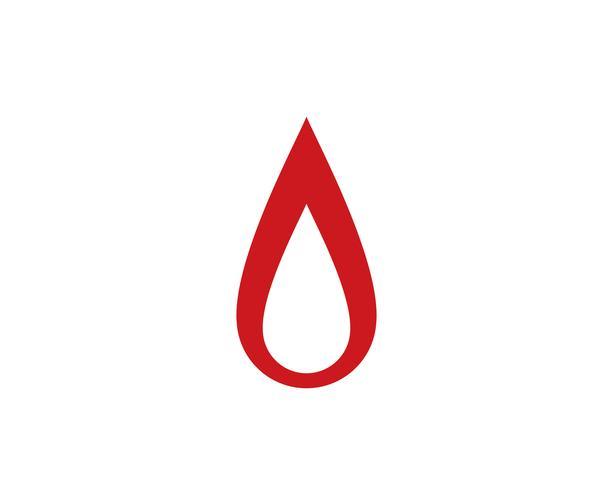 Blodvektorikoner