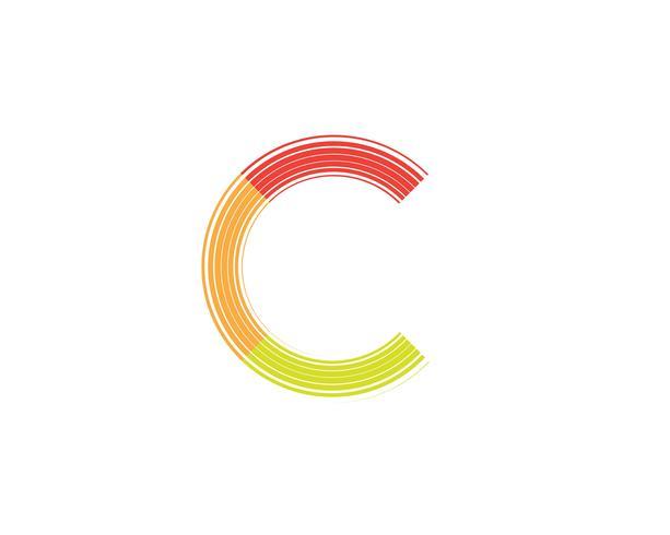 Kreis-Logo und Symbole Vektoren