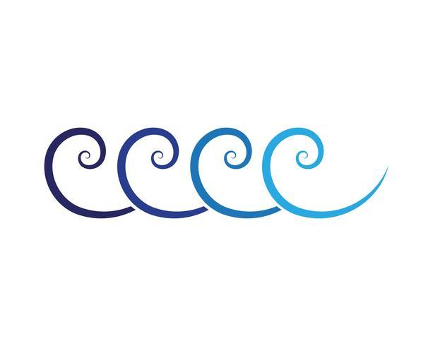 circulo logo y simbolos vectores