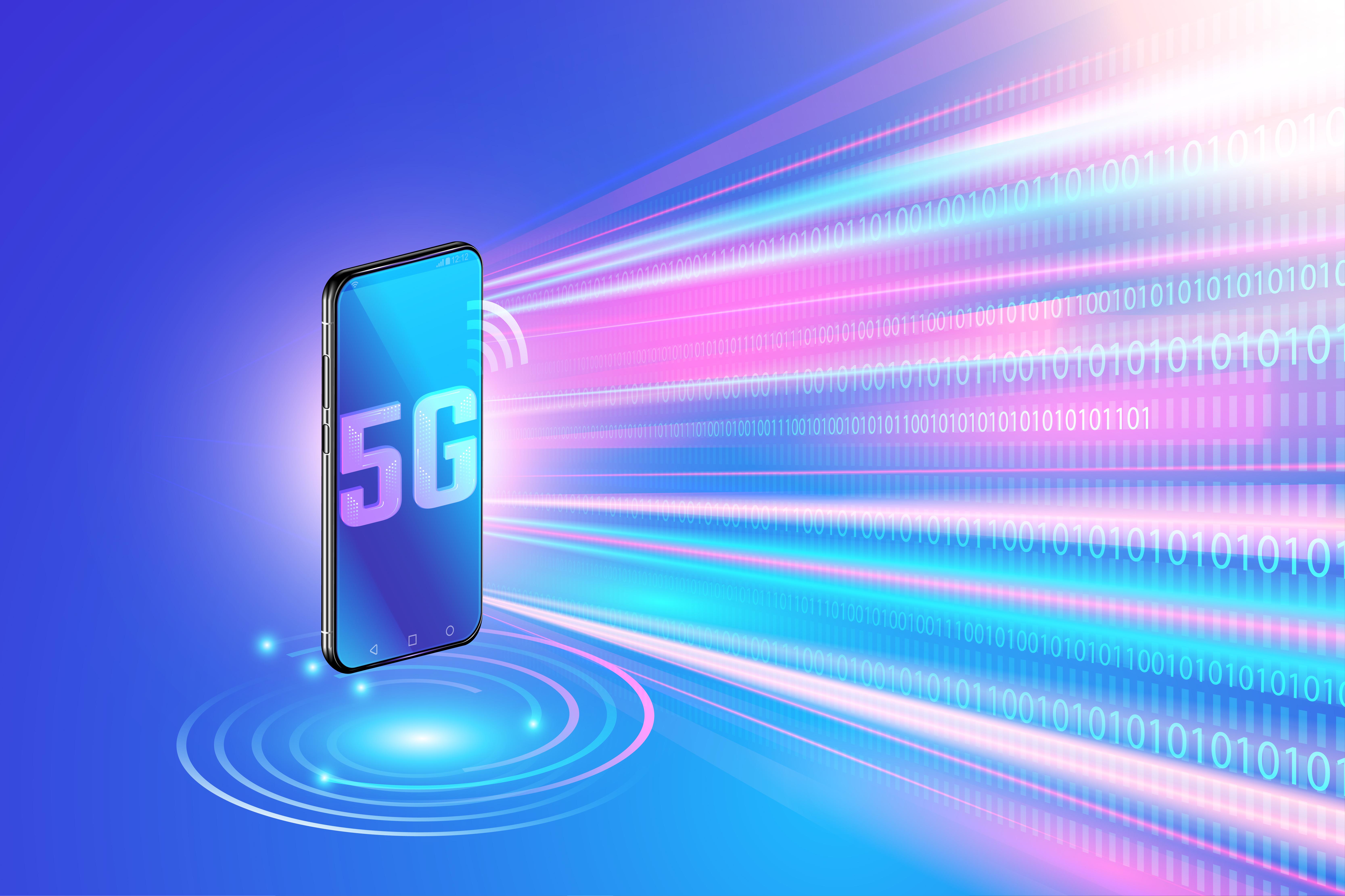 technology 5g