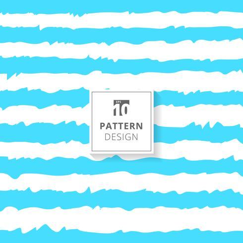 Forma ondulata dell'interruttore bianco blu astratto.