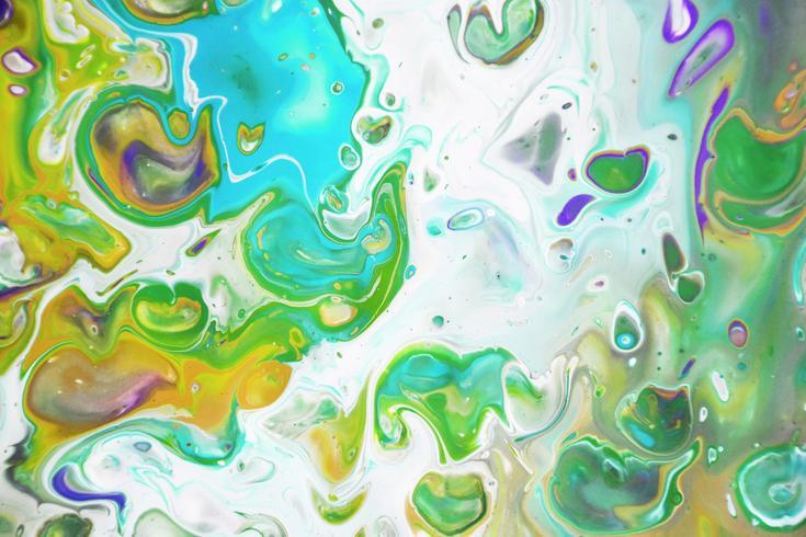 Marmor textur. Akryl marmor bakgrund