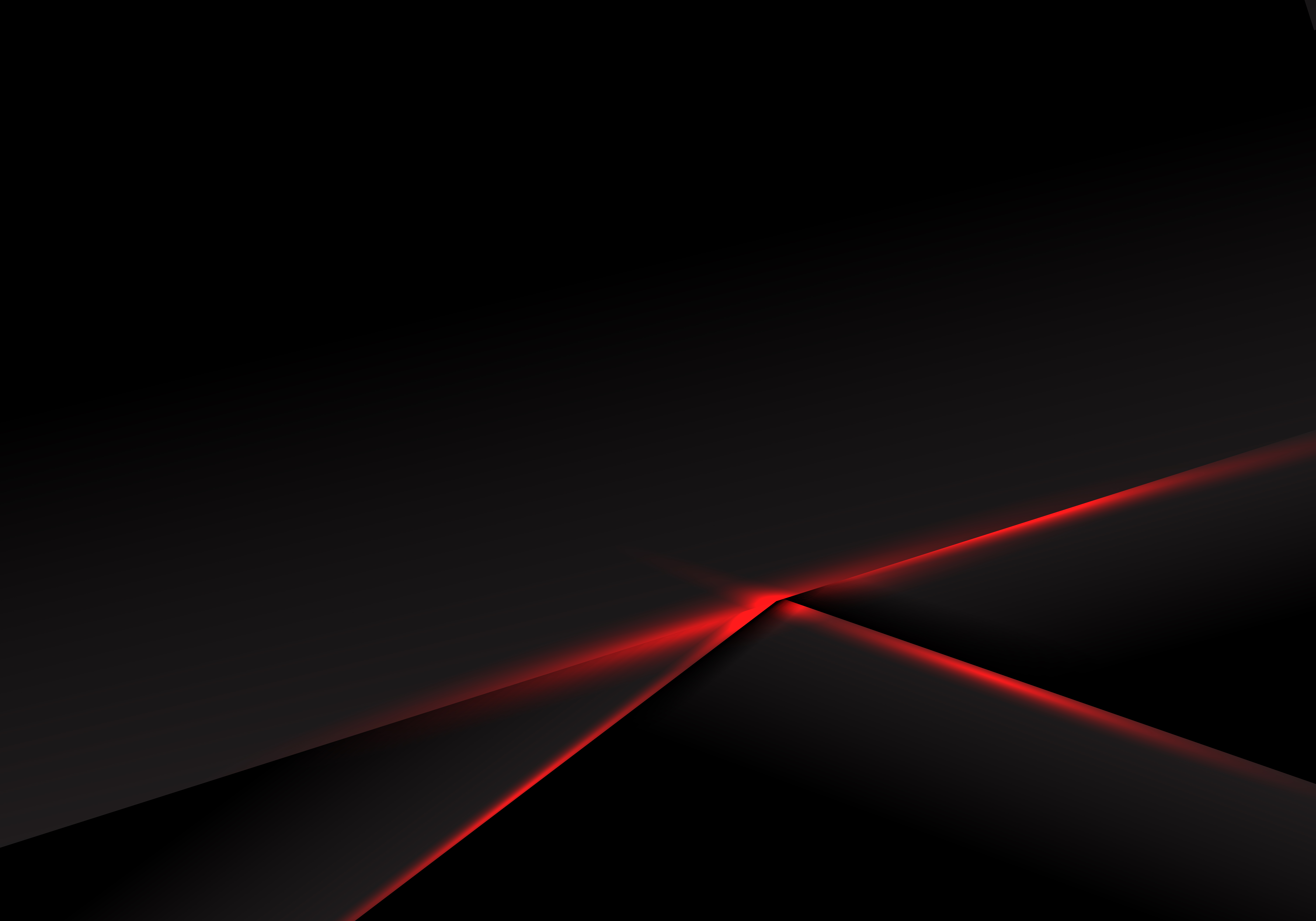 Abstract template black frame layout metallic red light on ...