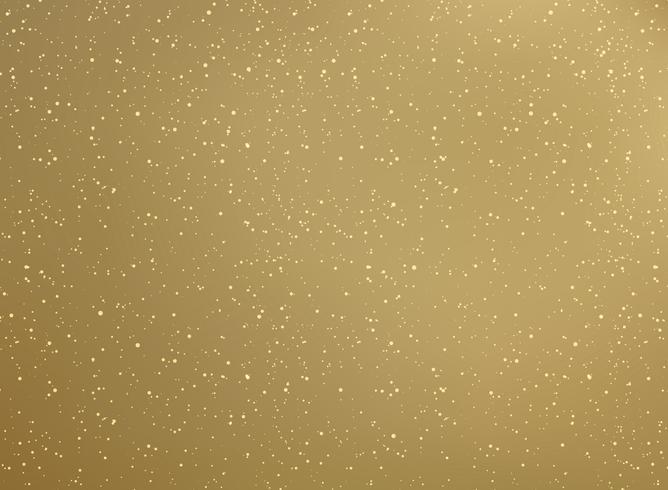 Goldhintergrund mit goldener Funkelnbeschaffenheit.