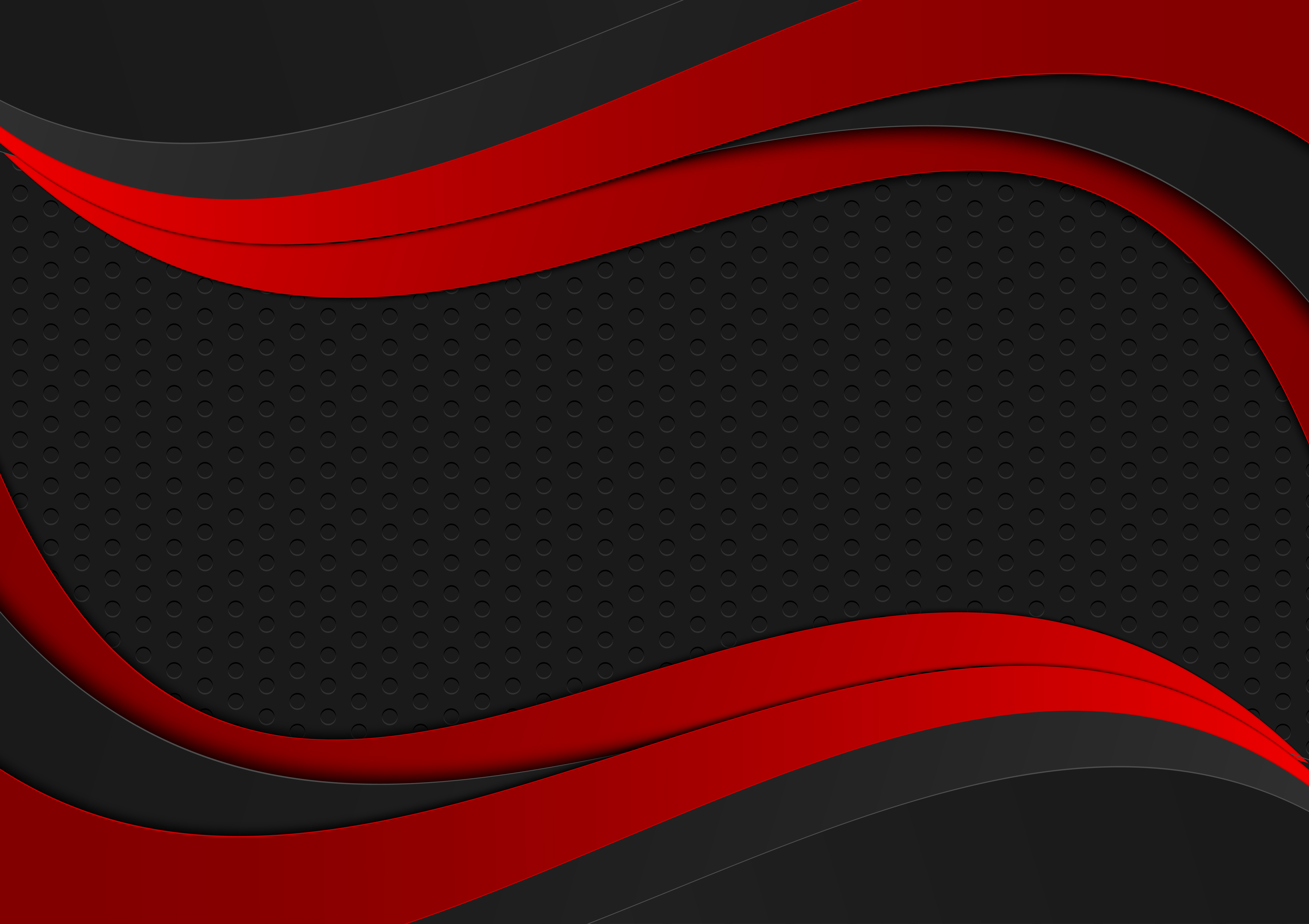 Black And Red Color Wave Geometric Texture Abstract Vector Background Download Free Vectors Clipart Graphics Vector Art