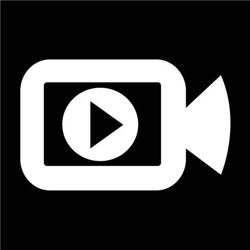 Kino-Kamera-Symbol