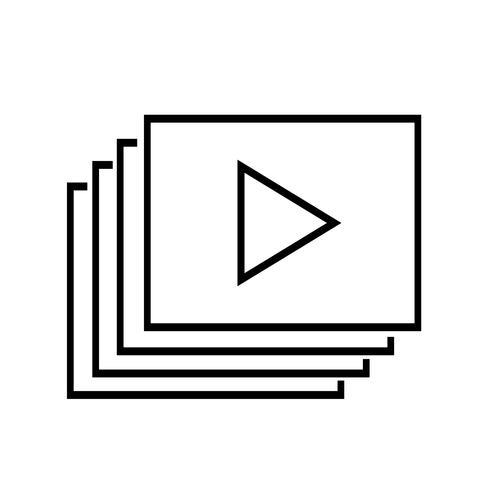 Afspelen van videostreams