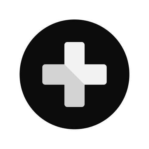 Icono de botón más